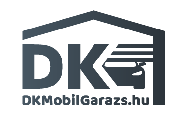 Mobilgarázsok lemezgarázsok autó garázs - gyártója